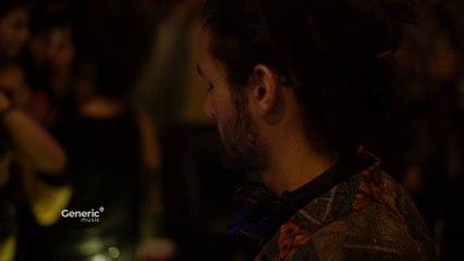 Acid Arab feat. Cem Yıldız - Stil // Armen Miran DJ Set