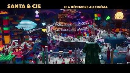 SANTA&CIE - Trailer (VF) - le 06_12 au cinéma
