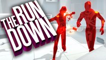 New Superhot Game Announced - The Rundown - Electric Playground
