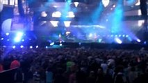 Muse - Animals, Coventry Ricoh Arena, 05/22/2013