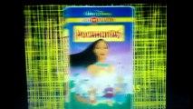 Opening to Pocahontas 2000 DVD