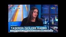 Bakan Jülide Sarıeroğlu'dan Taşeron İşçiye Kadro Hakkında Tüm Detaylar-2
