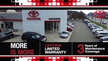 Brand New 2018 Toyota Tundra Uniontown, PA | Toyota Tundra SR5 Uniontown, PA
