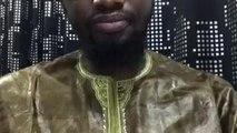 Mohamed Diane Rappels Islam - Quelques passages du Coran concernant