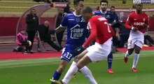 Hyun-Jun Suk Goal HD - AS Monaco 0-1 Troyes 09.12.2017