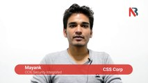 Network Bulls - Mayank Job Placement Feedback after CCNA, CCNP & CCIE Security Training