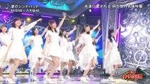 AESub] 141101 AKB48 SHOW! ep48 (Nogizaka46) English Subtitles