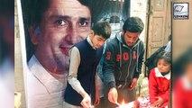 Pakistani Fans Pay Tribute To Shashi Kapoor