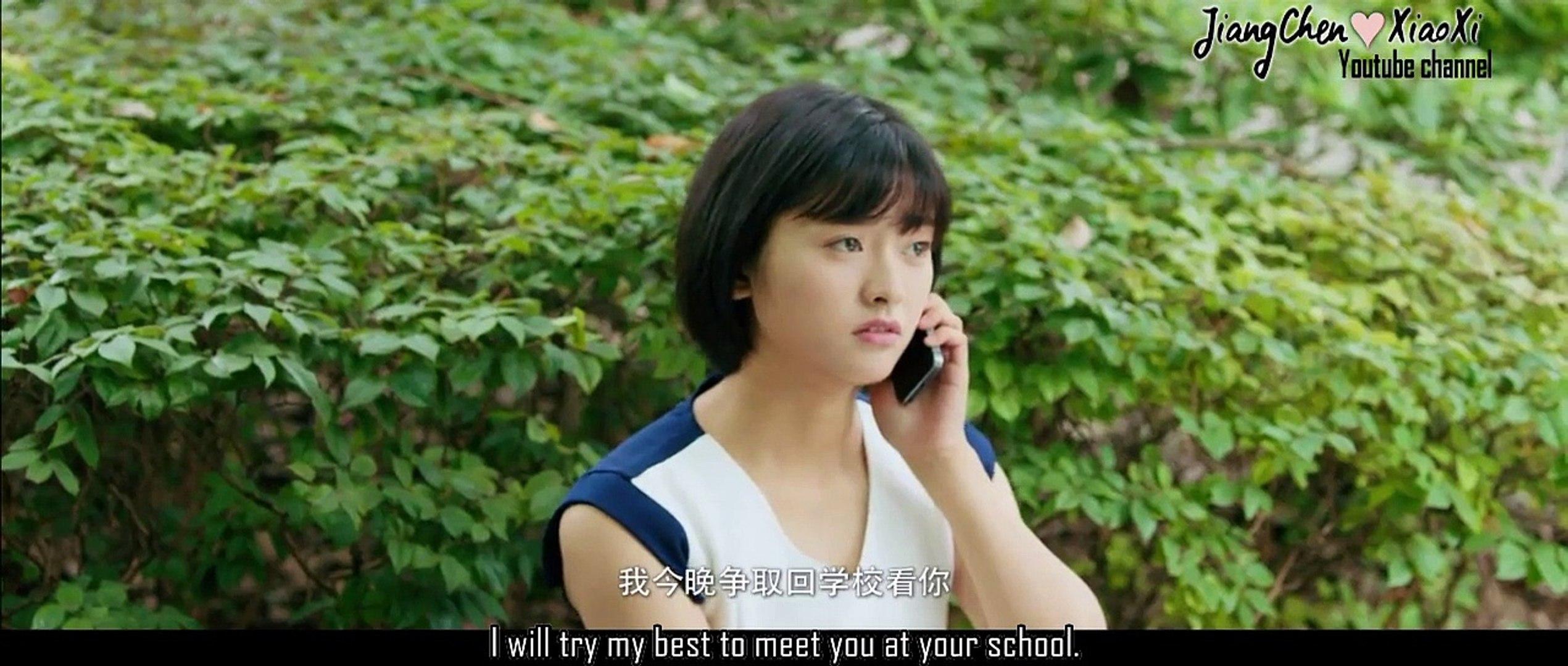 A Love So Beautiful Chinese Drama Episode 19 engsub