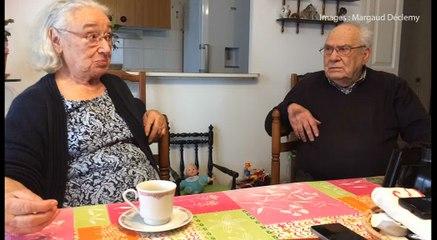 Micheline et Francis Gervais parlent de leur fille