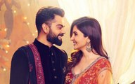 Virat Kohli - Anushka Sharma wedding at Italy