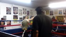 Boxing P4P King Charlie Zelenoff Knocks Out Floyd Mayweather Sr In Vegas 2011