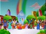Dora the Explorer -511 - Dora Saves the Crystal Kingdom