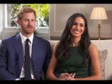 Meghan Markle's reaction to Prince Harry attending the same event as ex-girlfriend Cressida Bonas