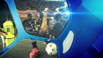 FC LASER vs OMC