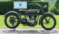 La génèse d'Harley Davidson