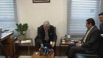 """TBMM Dışişleri Komisyonu Başkanı Volkan Bozkır: """"Amerika Birleşik Devletleri, Bölgede Barış ve..."""