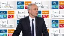 François de Rugy | PMA : «  Les engagements du président de la République seront tenus »