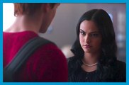 RIVERDALE - Chapter Twenty-Two Silent-Night Deadly-Night - K.J. Apa, Lili Reinhart, Camila Mendes