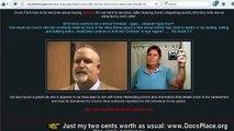 ChuckFitchScammer.com Targeted Harassment