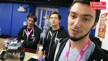 VIDEO. Poitiers : le tour des professionnels aux Rencontres nationales du numérique