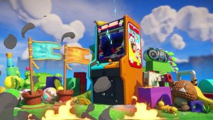 Mario   The Lapins Crétins Kingdom Battle - Mode Versus