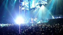 Muse - Supermassive Black Hole, Brisbane Entertainment Centre, Brisbane, Australia  12/5/2010