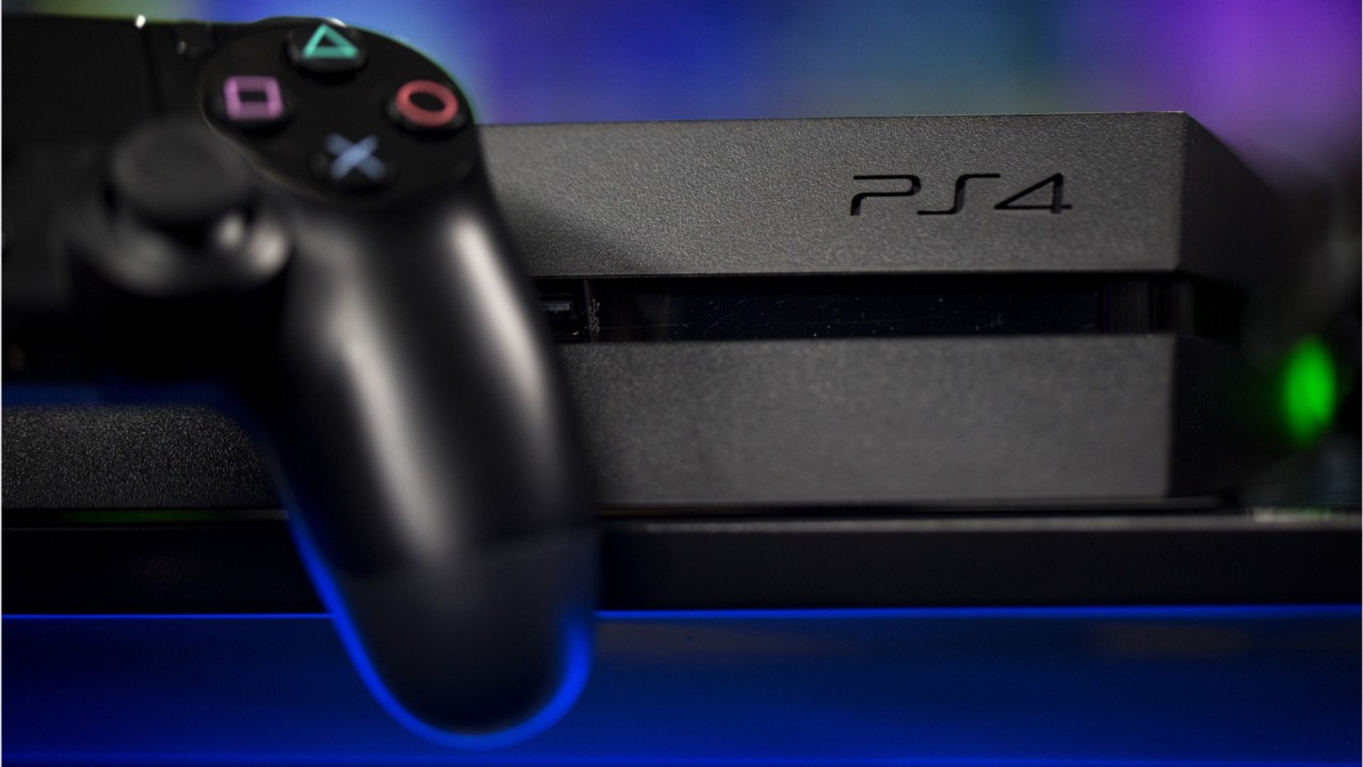 Sony's PlayStation 4 Is The Most Popular Gaming Console By A Long Shot
