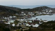 Escape the Noise on this Remote Canadian Island