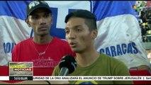 teleSUR noticias. Protestas en México en rechazo a la Ley de Seguridad