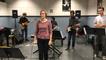 Le groupe Jazz et musiques actuelles répète pour la semaine musicale