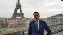 A peine le mariage homosexuel légalisé en Australie, l'ambassadeur à Paris a demandé son compagnon en mariage