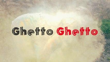 Diron Animal - Ghetto Ghetto - Official Video