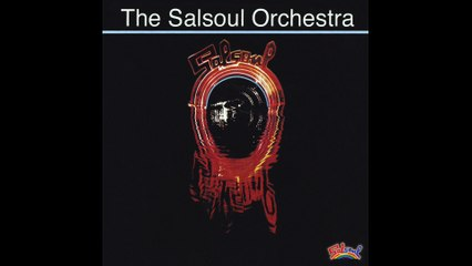 The Salsoul Orchestra - Salsoul Rainbow