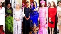 5 Premieres dames africaines accusées d'infidélités