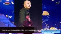 TPMP : Valérie Benaïm absente, Cyril Hanouna donne de ses nouvelles (Vidéo)