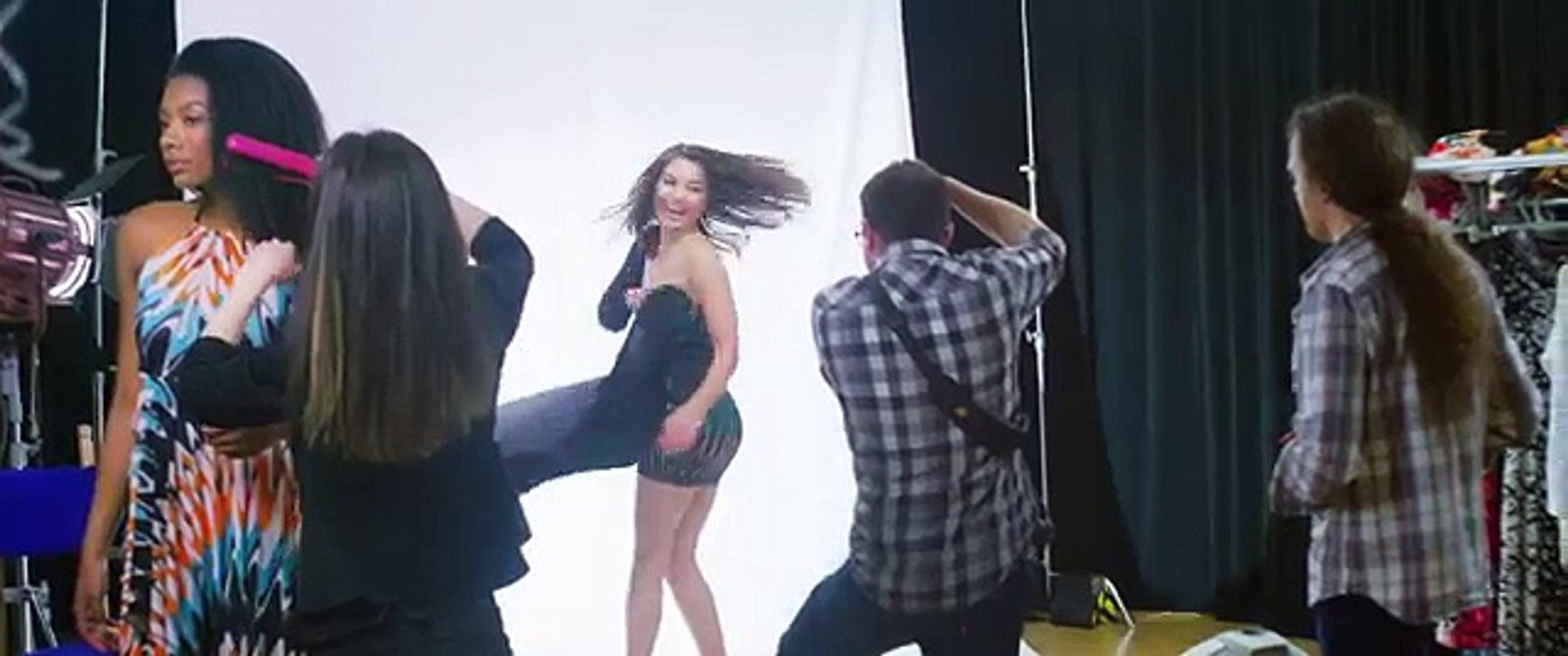 LORI LKC Collection - Fashion & Beauty - Fashion Trends 2017 - Fashion Video Shoot