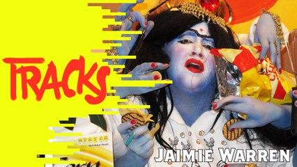 Jaimie Warren, le mash up entre horror pop et peinture renaissance - Tracks ARTE