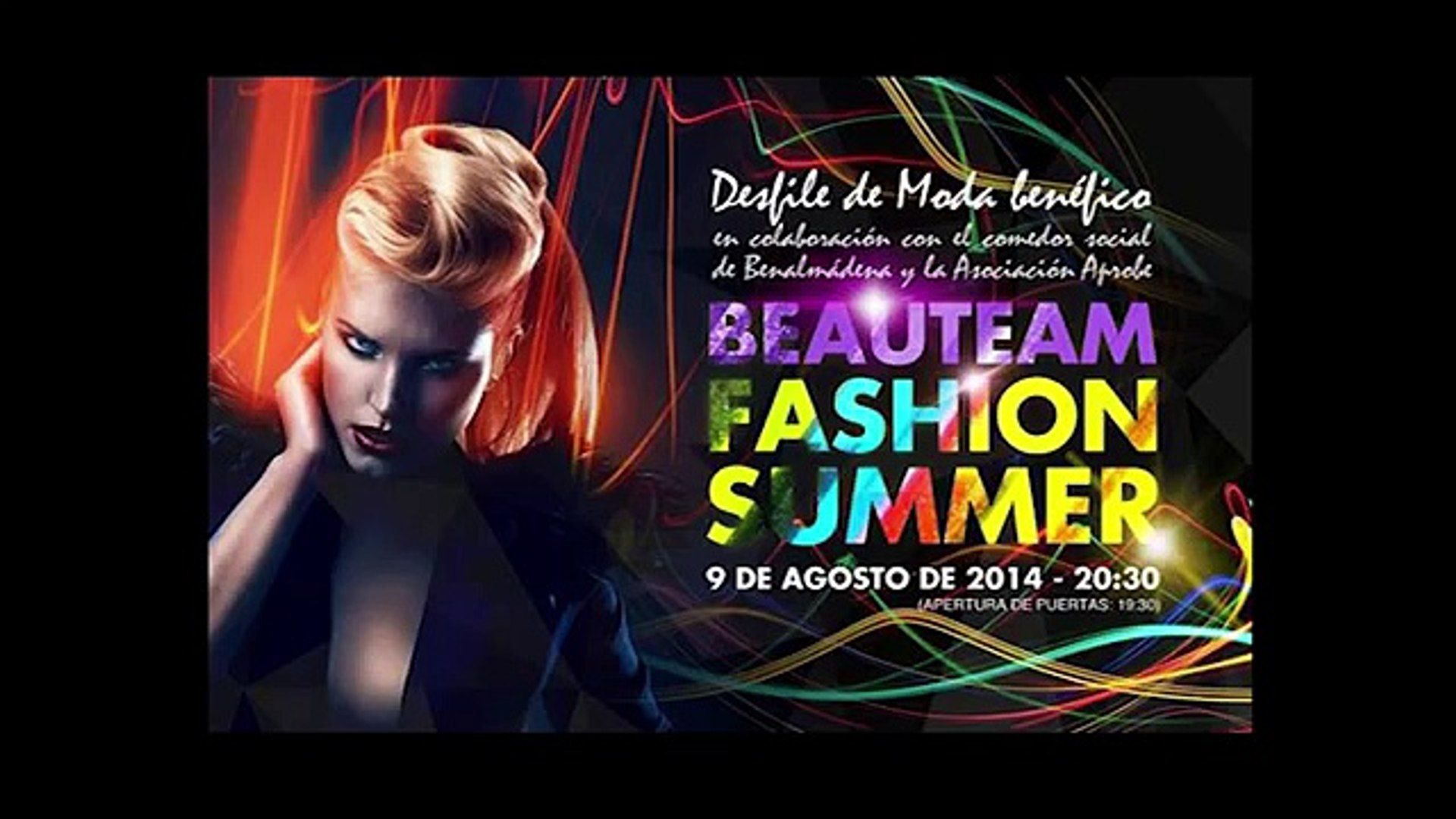 beauty fashion summer