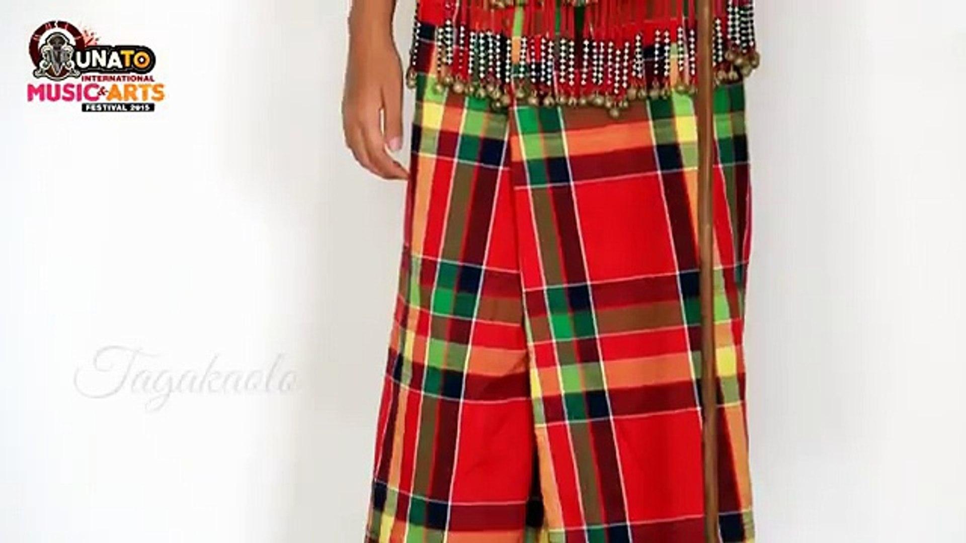 Sarangani Beauty - Fashion (Clothes Transformation)
