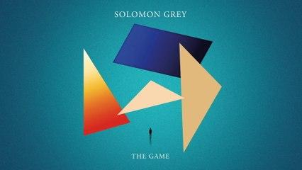 Solomon Grey - The Game