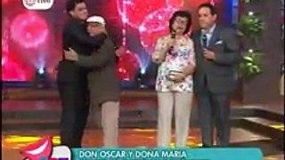 Padres de Christian Domínguez piden a Karla Tarazona ver a su nieto
