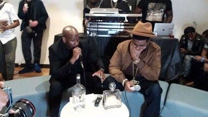 Rapfest Presents : The Listening (4)