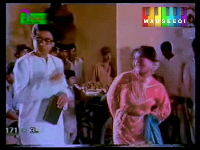Tujh Say Muhabbat Kar Kay - Film Gumnam - Title_37 of DvD Nahid Akhtar Popular Hits