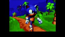 SEGA Genesis MEGADEMO - showcasing groundbreaking FX used in our 16-bit games-zEBDwP9DRds