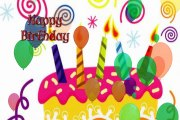 Happy Birthday Wishes,Happy Birthday Greetings,Saying,E-Card,Wallpapers,Happy Birthday Whatsapp Video