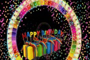 Happy Birthday Wishes,Greetings,Blessings,Prayers,Birthday Song,dailymotion video