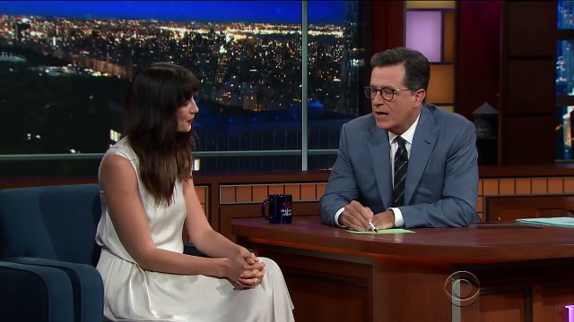 Caitriona Balfe Is Part Of The Best Sex On TV-yVYOd3jR1eE
