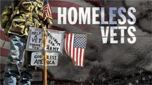 Veterans Affairs Secretary David Shulkin Backtracks on Cuts to Homeless Veteran Program