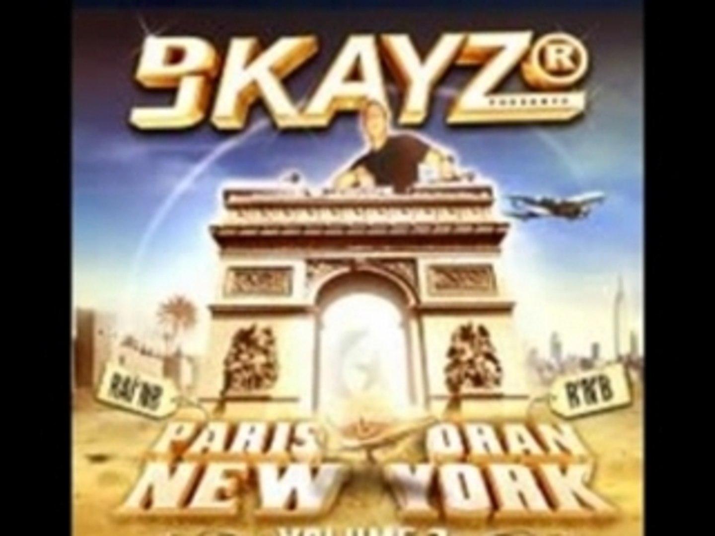KAYZ NEW ORAN DJ GRATUIT YORK 2010 TÉLÉCHARGER PARIS